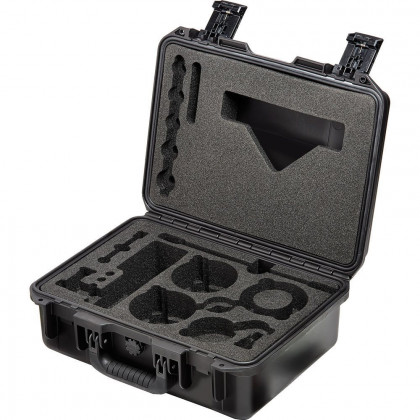 OCONNOR C1241-1850 Peli Storm case with Custom Cut Foams