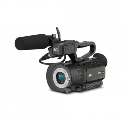 JVC GY-LS300CHE JVC GY-LS300CHE Super35 4K Camcorder