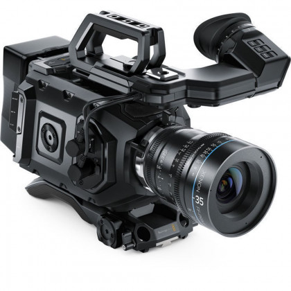 BLACKMAGIC BMD-CINECAMURSAM40K/EF Blackmagic Ursa Mini 4K EF