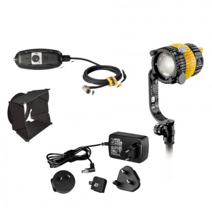 DEDO LIGHTS SYS-DLED2Y-D Dedolight DLED2 LED Daylight System
