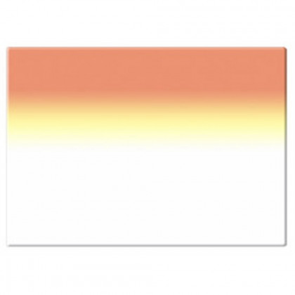 TIFFEN 4565CGSU2H 4X5.650 CLR/SUNSET 2 GRAD HOR