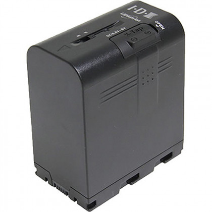 JVC SSL-JVC75 Battery - HM200/600/650/LS300/SP100