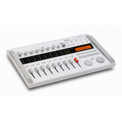 ZOOM UK R16 Zoom R16 16-track SD Card Recorder : Interface : Controller
