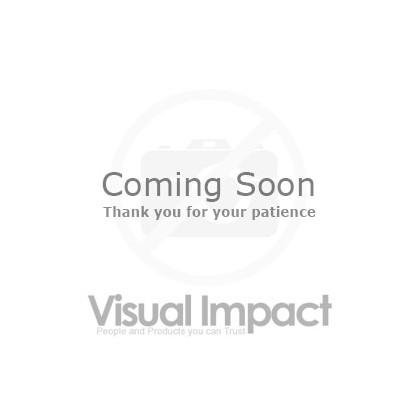 KRAMER T6F-09 9 insert slots inc 6 x Blank ad 3 x WCP