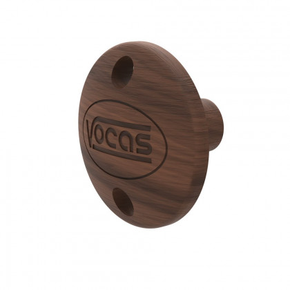 VOCAS 0500-1250 MFC-2 wooden center cap