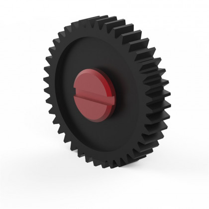 VOCAS 0500-0601 MFC-2 Drive gear M0,8/40 T