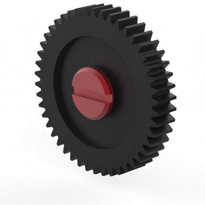 VOCAS 0500-0602 MFC-2 Drive gear M0,8/46 T