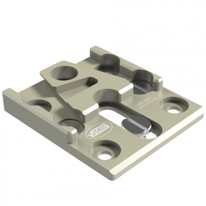 VOCAS 0350-2041 V-lock base plate