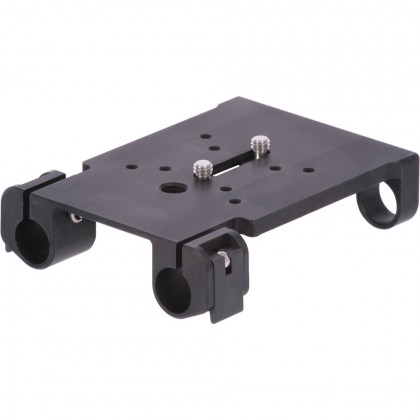 VOCAS 0370-0350 Horizontal accessory mounting plate