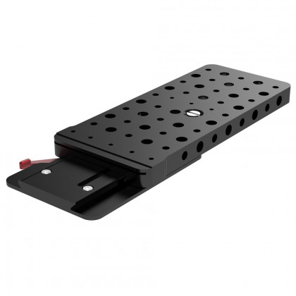 VOCAS 0350-1380 Dovetail cheese plate for Panasonic Varicam