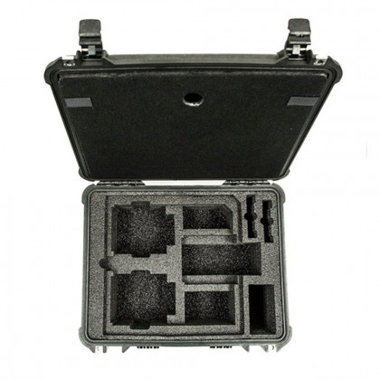PARALINX PAR-TS1 PARALINX Custom Case for 1:1 System (Tomahawk or Arrow-X)
