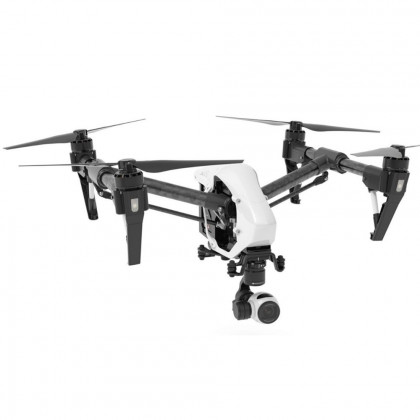 DJI INSPIRE 1 DJI Inspire 1 V2.0 Quadcopter with Single Remote