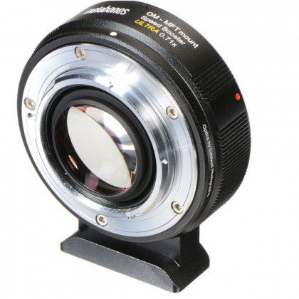 METABONES MB_SPOM-M43-BM3 Olympus OM to Micro Four Thirds Speed Booster