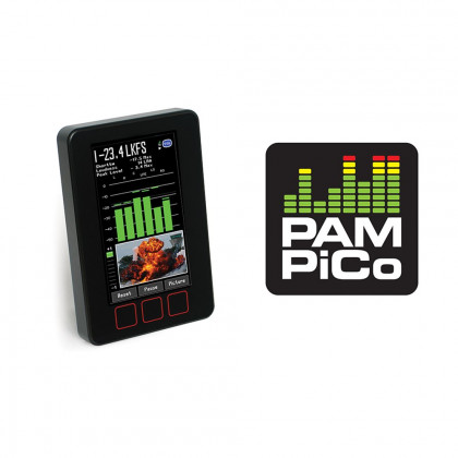 TSL PAM PICO 5 PAM PiCo Five