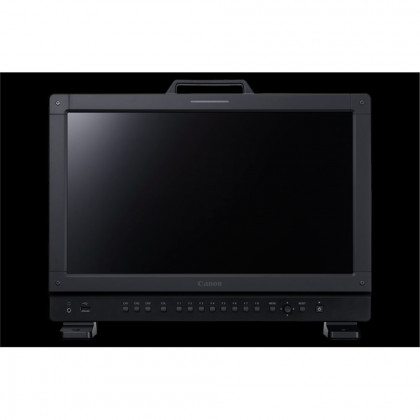 CANON DP-V1710 Canon DP-V1710 17-inch 4K UHD Display