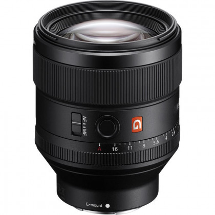SONY SEL85F14GM.SYX Sony FE 85mm f/1.4 GM Lens