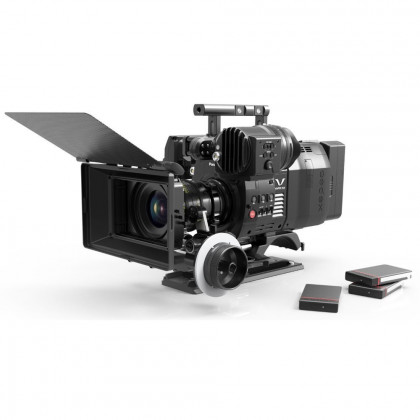 PANASONIC AU-VCXRAW2 Panasonic VariCam Pure CODEX 4K Raw Recorder