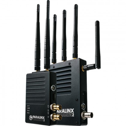 PARALINX PAR-TH2SH2 PARALINX Tomahawk 2 Dual SDI/HDMI Transmitter & SDI Receiver (1:2 Set)