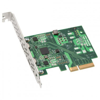 SONNET SON-BRDUPGRTB3-SEL Sonnet Thunderbolt 3 Upgrade Card for Echo Express SEL