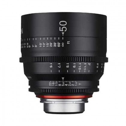 SAMYANG 7959 XEEN 50mm T1.5 CINE PL