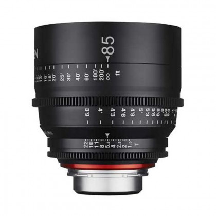 SAMYANG 7969 XEEN 85mm T1.5 CINE PL