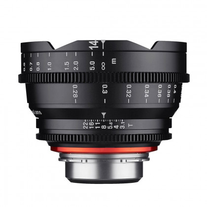 SAMYANG 7972 XEEN 14mm T3.1 Cine Canon EF