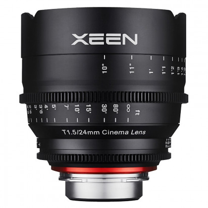 SAMYANG 7946 XEEN 24mm T1.5 CINE NIKON