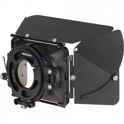 MOVCAM MOV-301-0206 MM-102 Mattebox Kit