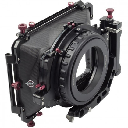 MOVCAM MOV-301-0201 MM-1 Mattebox Kit