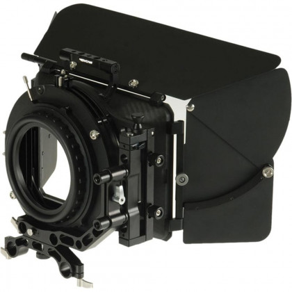 MOVCAM MOV-301-0205 MM-5 Mattebox Kit