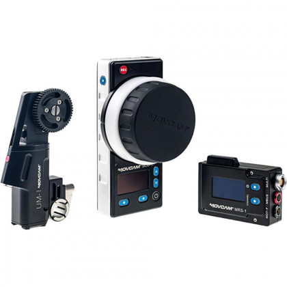 MOVCAM MOV-501-102 Single-Axis Wireless Lens Control System