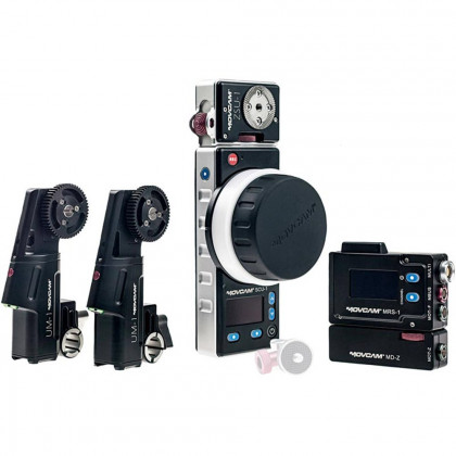 MOVCAM MOV-501-103 Dual-Axis Wireless Lens Control System