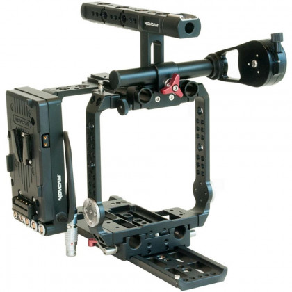 MOVCAM MOV-303-2800 Base Kit for Arri Alexa Mini