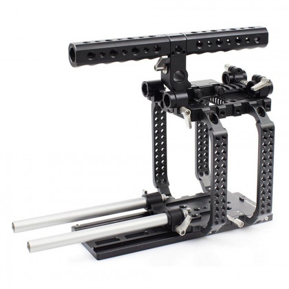 MOVCAM MOV-303-1300 Camera Rig for Red Epic/Scarlet