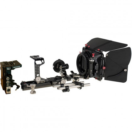 MOVCAM MOV-303-2720 Standard Rig Kit for Sony PXW-FS7 15MM