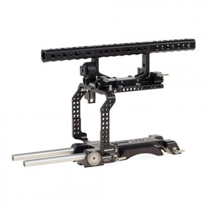 MOVCAM MOV-303-1920 VCT Cage Kit for Sony PMW-F5/F55