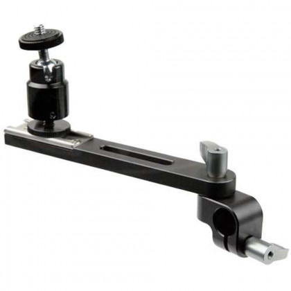MOVCAM MOV-303-0215 Rail Monitor Bracket