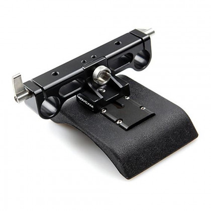MOVCAM MOV-303-0218 Shoulder Pad Unit for 19mm Rig System