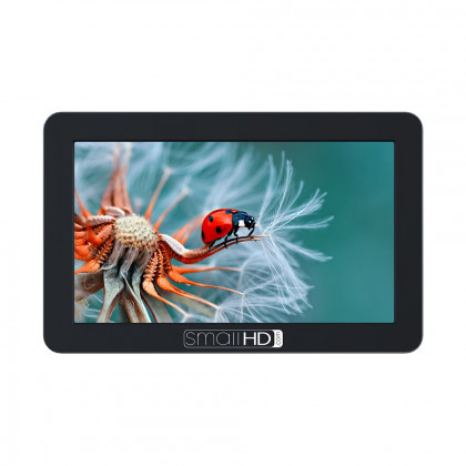 "SMALL HD SHD-MON-FOCUS SmallHD 5"" Daylight Viewable Touchscreen Monitor"