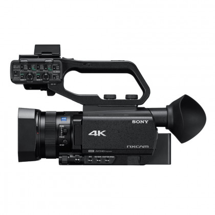 SONY HXR-NX80//C Sony HXR-NX80 NXCAM