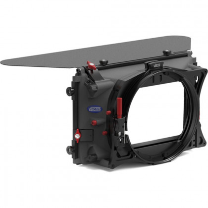 "VOCAS 0400-0436 MB-436 3 Stage 4""x5.65"" Matte Box"
