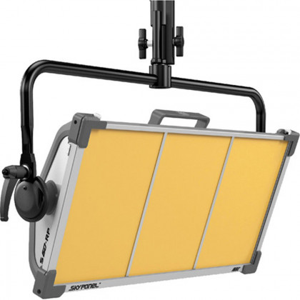 ARRI L0.0007072 ARRI SkyPanel S60-RP Tungsten LED - Black, Bare Ends