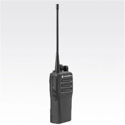 MOTOROLA DP1400 DP1400 Digital Portable Radio