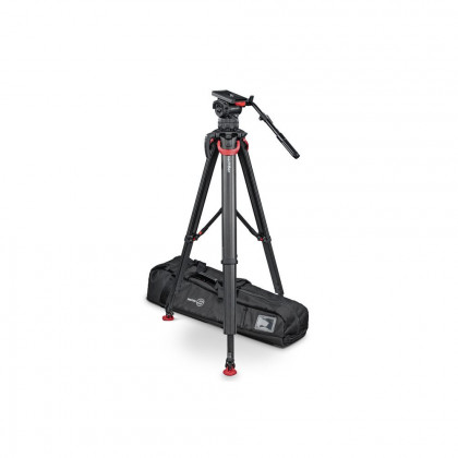 SACHTLER 1505FTMS System Video 15 FT MS