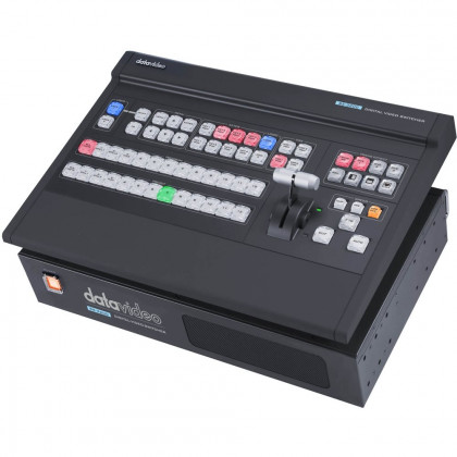 DATAVIDEO DATA-SE3200 DATAVIDEO SE-3200 12-Channel HD Digital