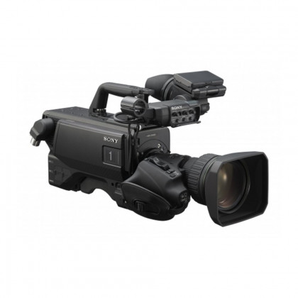 SONY HDC-3500//U SONY HDC-3500 - 4K/HD Portable Studio Camera
