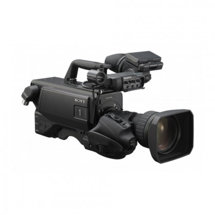 SONY HDC-3500H//U SONY HDC-3500H//U - 4K/HD Portable Studio Camera head without side panel