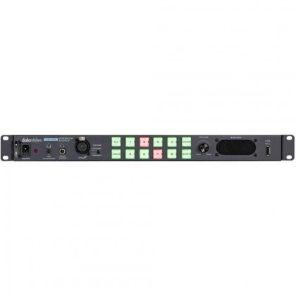 DATAVIDEO DATA-ITC300P Datavideo ITC300P Digital Intercom System