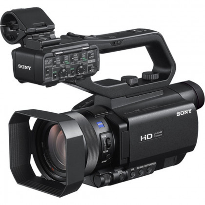 SONY HXR-MC88//C Sony HXR-MC88 Full HD Camcorder