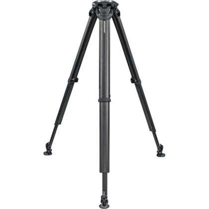 OCONNOR C1266-0002 OConnor flowtech 100 Tripod with Attachment Mount